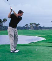 Hilton Head Island Golf real estate